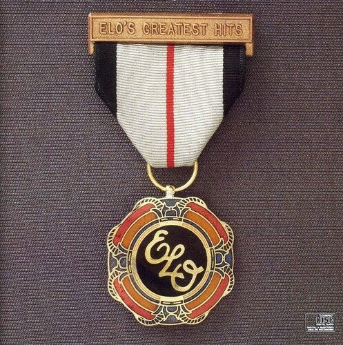 1 of 1 - Electric Light Orchestra - Greatest Hits [New CD]