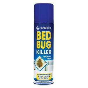 1 X Bed Bug Spray Killer Spray Bedbugs Spray Insect Spray