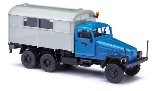 H0 IFA G5 Koffer Nahverkehr Neu Busch 51571-1//87