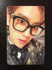 EXO-CBX Baekhyun 백현 Hey Mama OFFICIAL Photocard