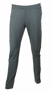FUSEAUX-DONNA-CHAMPION-TG-XL-PANTALONI-PALESTRA-GRIGIO-WOMEN-039-S-TROUSERS-PANTS