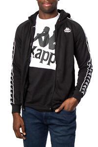 Kappa-Man-hoodie-fleece-jacket-031110