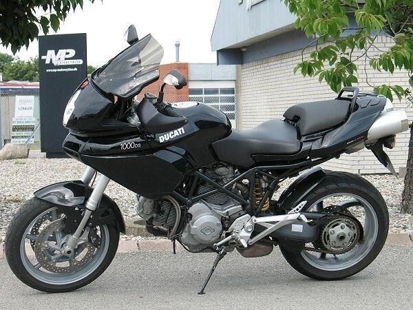 Ducati, 1000 MULTISTRADA, ccm 1000