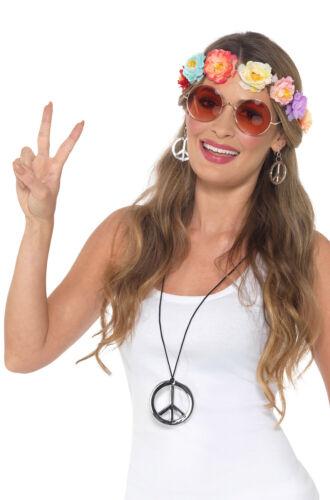 Brand New 1960/'s Woodstock Hippie Festival Kit