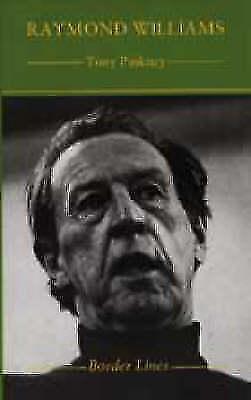 Raymond Williams von Tony Pinkney (1991, Taschenbuch)