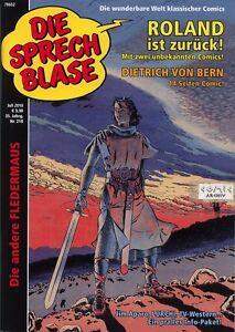 DIE-SPRECHBLASE-Comic-Magazin-AUSWAHL