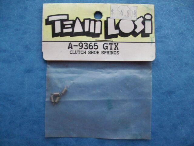 LOSI A-9365 GTX CLUTCH SHOE SPRINGS LOSA9365