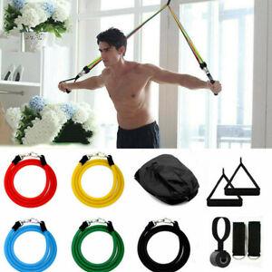 11-Bands-Kit-Elastic-Bands-Elastic-Fitness-Gym-Resistance-Workout