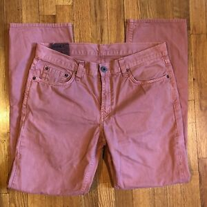 kane 100 droite Adobe coupe Artisan Brand 34x31 en J Jeans coton vI8xwq44F