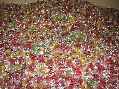 1 B Ware Restposten 10 Kg Nur 19,-- € Bonbon Wurfware Karneval Fasching