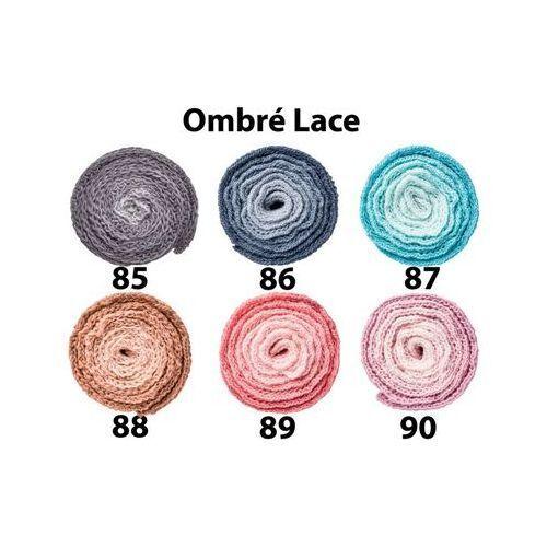 100 g Schachenmayr Ombré lace Farbverlaufsgarn mit Alpaka EUR 9,75