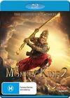 The Monkey King 2 (Blu-ray, 2016)