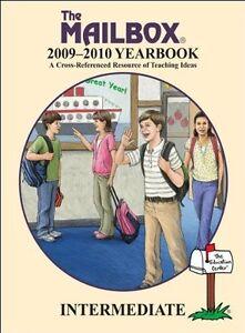The-Mailbox-2009-2010-Yearbook-INTERMEDIATE