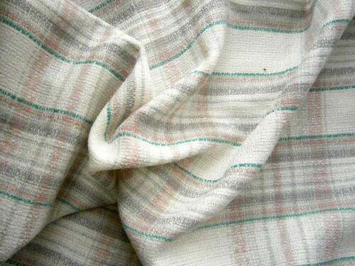 turquoise substances pastelles au mètre carreau robes tissu crème, Noble Costume tissu