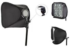"24"" Easy Softbox f VIVITAR Flash 285HV DF383 DF283 SF4000 SUNPAK PF30X PF30XN"