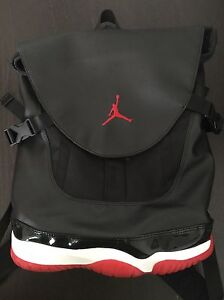AUTHENTIC NIKE AIR JORDAN 11 Premium Shoe Bag