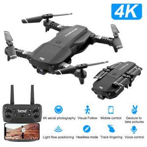 Mini-Drone-Selfie-WIFI-FPV-Dual-4K-1080P-HD-Camera-Foldable-RC-Quadcopter-Toys