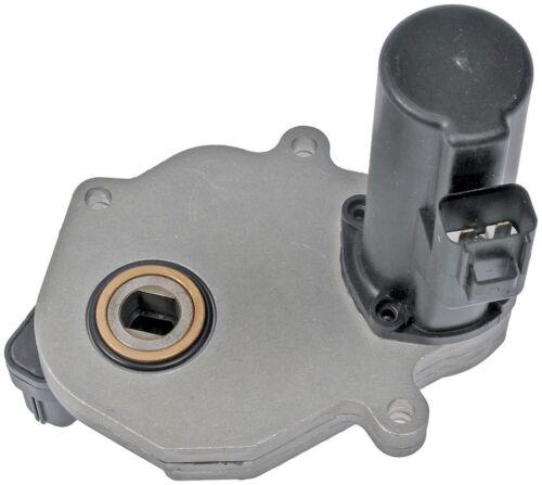 Transfer Case Motor Dorman 600-805