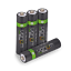 Rechargeable-High-Capacity-AAA-AA-Batteries-and-Charging-Dock-Venom-Power miniatuur 6