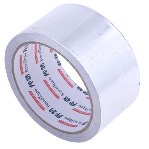 hitzebeständig und selbstklebend Isolierklebeband aus Aluminium Breit