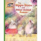 Reading Planet - The Hippo Disco and Other Animal Poems - Green: Galaxy by Rising Stars UK Ltd (Paperback, 2016)