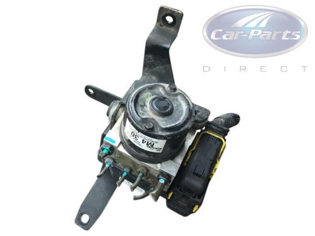 2005-2006 Hyundai Tucson Kia Sportage Anti Lock Brake Pump Actuator ABS Unit FWD