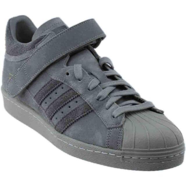 adidas Originals Pro Shell 80s Zgrey Men s Size 8 NWB Bz0210 for ... 3bd95b27a02f