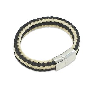 Collection Rodeo Bracelet en Crin De Cheval
