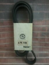 GATES 6PK1228 Micro-V Xf Ribbed V-Belt