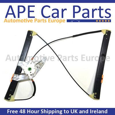 Window Regulator Lifter Right Front Fits AUDI A6 Avant Allroad 4B C5 4B0837462