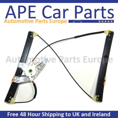 Audi A6 4B S6 C5 97-05 Front Right Electric Window Regulator 4B0837462