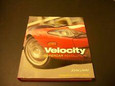 Velocity: Supercar Revolution by Lamm, John BK2