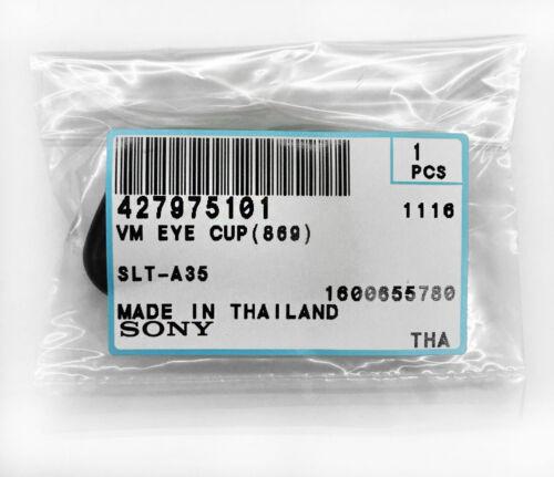 Nuevo Genuino Sony FDA-EP8AM EP8AM ocular Ocular Taza para SLT-A33 SLT-A35 SLT-A55