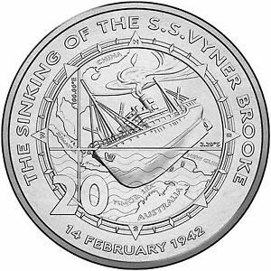 2017-20c-UNC-Carded-Coin-Australia-75th-Anniv-Sinking-of-the-SS-Vyner-Brooke