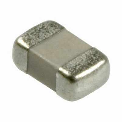 2.7pF 2R7 ±0.25pF C0G NPO SMD capacitor MLCC 0603 1.6mm×0.8mm