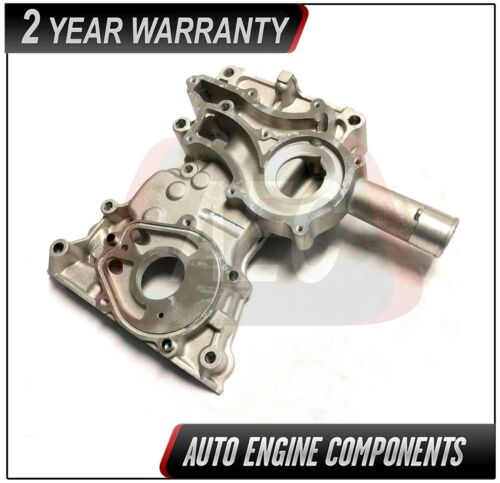 Timing Cover Fits Toyota 4Runner Pick up Celica 2.4L 22R 22REC