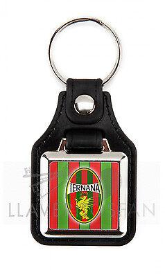 Appena Ternana Calcio Llavero-keyring-portachiavi-schlusselring-porte-cles-porta-chaves