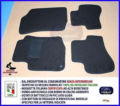 Tappetini IN GOMMA PERSONALIZZATI PER AUTO Per Adattarsi BMW 3 Series E91 Touring 2005-2012