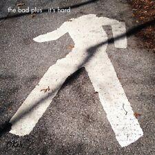 THE BAD PLUS - IT'S HARD   CD NEU