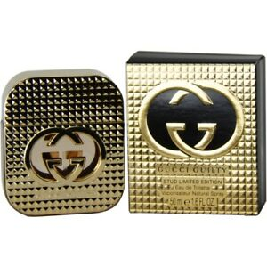 7c57a24f26e Gucci Guilty Stud Limited Edition EDT Spray 50 Ml 1.6 FL Oz for sale ...