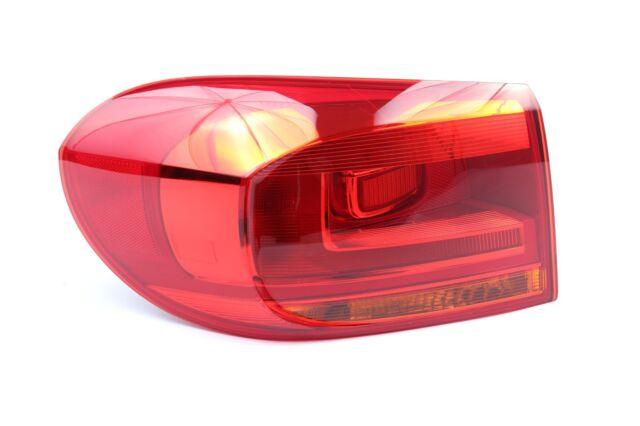 Original VW Rücklicht Schlussleuchte OE-Nr. 5N0945095Q