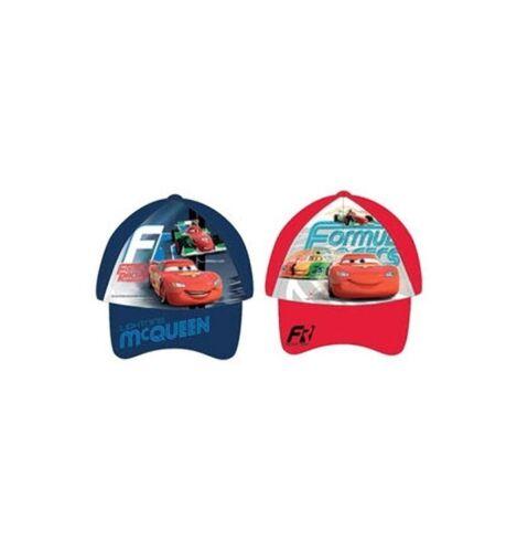 Disney Cars Kinder Baseball Cap Mütze blau Neu /& Originalverpackt