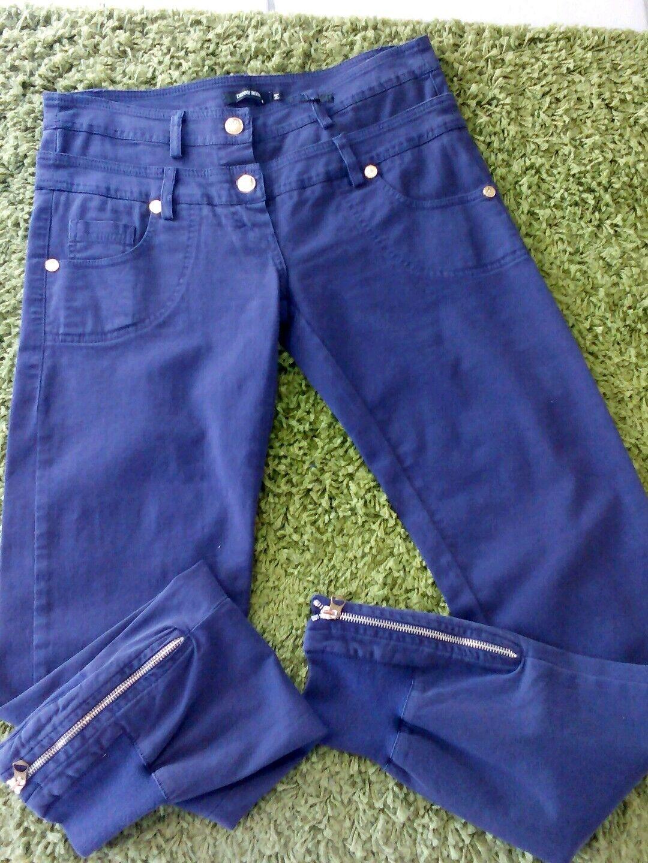 Pantalone Denny rosa art 7940 Taglia Taglia Taglia M 183875