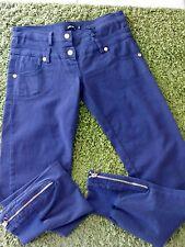 Pantalone Denny Rose art 7940 Taglia L