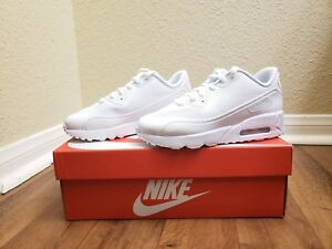 reputable site d9380 d2890 Image is loading Nike-Air-Max-90-Ultra-2-0-White-