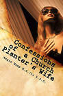 Confessions of a Church Planter's Wife: Coming Clean about the Dirty Side of Church Planting by Angie Hamp (Paperback / softback, 2011)