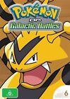 Pokemon : Season 12 (DVD, 2014, 6-Disc Set)