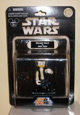 Star Wars Disney Star Tours Donald as Han Solo Series 1