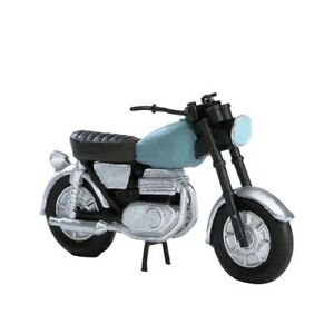 Lemax-MOTORCYCLE-Figurine-Accessory-Christmas-Holiday-Decoration