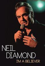 Neil Diamond - I'm A Believer (DVD)